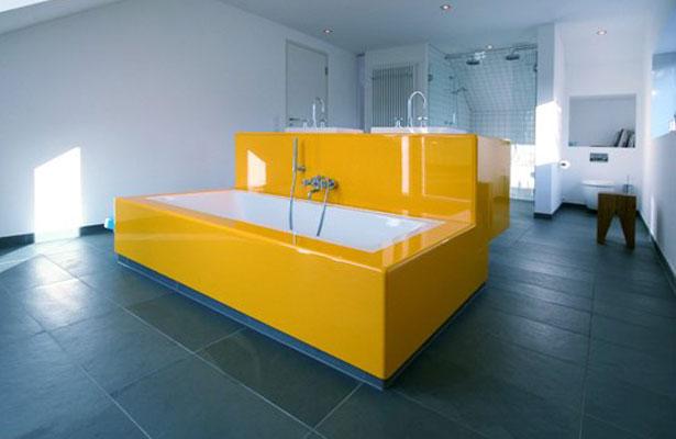 download badezimmer 60er jahre   vitaplaza, Badezimmer ideen